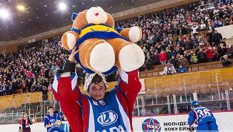 Гданьск, Загреб и еще 3 города, которые могут оказаться в КХЛ в следующем сезоне