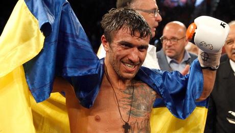 10 лучших украинских спортсменов прямо сейчас
