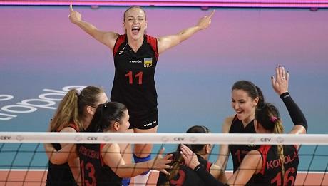 Сборные Украины выиграли Евролигу: наш волейбол стал крутым?