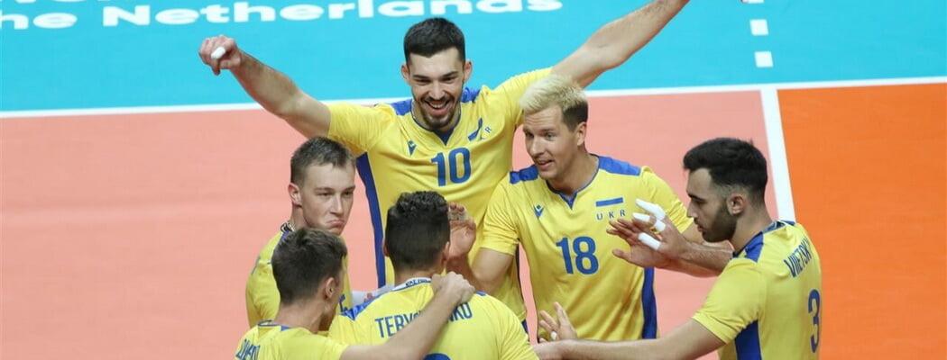 «Такого фіналу в нас ще не було». Україна прийме Євроволей-2023
