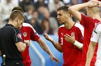 сборная Австрии по футболу, видео, Евро-2016, сборная Венгрии, Александар Драгович, Адам Салаи
