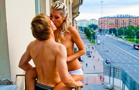 Юлия Скшинецкая, Цмоки-Минск, Александр Скшинецкий, НФК, девушки и спорт
