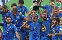 сборная Украины U-20, ЧМ-2019 U-20, фото