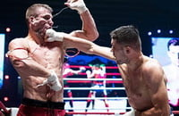 тайский бокс, ONE, бокс, UFC, смешанные единоборства