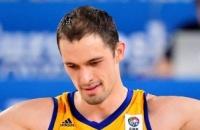 травмы, сборная Украины, Сергей Гладырь, Чемпионат Европы по баскетболу-2015, федерация баскетбола Украины