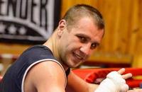WBO, IBO, суперсредний вес, Максим Бурсак