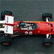 Формула-1, Феррари, Майк Хоторн, Жаки Икс, Марио Андретти, Герхард Бергер