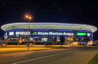 ПреЗеро-Арена, Хоффенхайм, Лига чемпионов УЕФА