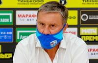 Александр Хацкевич, Динамо Киев, Ротор, премьер-лига Россия