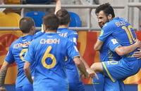 сборная Украины U-20, Сборная Украины по футболу, видео, ЧМ-2019 U-20