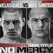 Ронда Раузи, Крис Вайдман, Джуниор Дос Сантос, Кейн Веласкес, Андерсон Силва, UFC