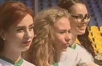 Лига Европы УЕФА, Александрия, видео, БАТЭ