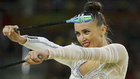11 украинских городов, где родились наши призеры Рио