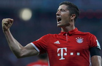Ставки на футбол, Бавария, Ставки на спорт, Лига чемпионов, Севилья