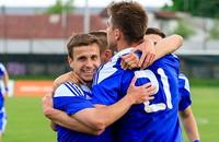 Динамо Киев U-21, первенство молодежных команд Украина, Шахтер U-21