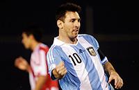 квалификация ЧМ-2022 Южная Америка, фото, Сборная Аргентины по футболу, Лионель Месси