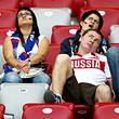 ЧМ-2022 FIFA, Политика