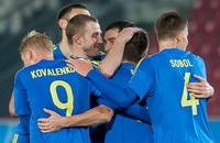 сборная Косово по футболу, Сборная Украины по футболу, сборная Турции по футболу, квалификация ЧМ-2022, Сборная Хорватии по футболу, Сборная Исландии по футболу