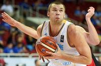 Кирилл Фесенко, сборная Украины, Джером Рэндл, Чемпионат Европы по баскетболу-2015