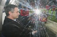 Челси, Жозе Моуринью, высшая лига Португалия, Порту, Лейрия, Лига чемпионов УЕФА, Лига Европы УЕФА, фото