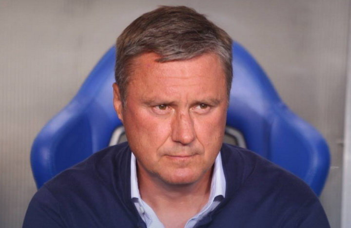 премьер-лига Украина, Динамо Киев, Шахтер, Александр Хацкевич