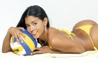 Рио-2016, девушки и спорт