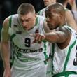 Чемпионат Европы по баскетболу-2015, Будивельник, Turkish Airlines EuroLeague