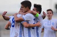 Динамо Киев U-19, видео, Динамо Киев, Юношеская лига УЕФА