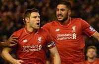 Победы «Реала» и «Ливерпуля&raquo и другие голы воскресенья