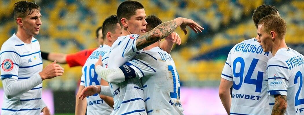 Очки або смерть. Матч «Дніпро-1» – «Динамо» як вечірка на Хелловін