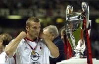 Андрей Шевченко, Анатолий Тимощук, Андрей Демченко, Лига чемпионов УЕФА