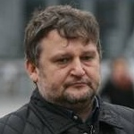 Олег Шкреба