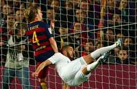 Карим Бензема, Барселона, Реал Мадрид, примера Испания, видео