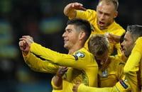 Сборная Украины по футболу, сборная Литвы по футболу, квалификация Евро-2020