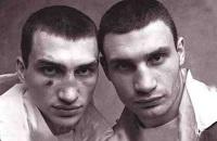 Виталий Кличко, Владимир Кличко, супертяжелый вес, видео