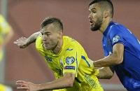 Сборная Украины по футболу, сборная Косово по футболу, квалификация ЧМ-2022