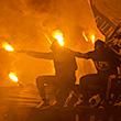 высшая лига Сербия, Црвена Звезда, Партизан, видео, фото, стадион Партизан