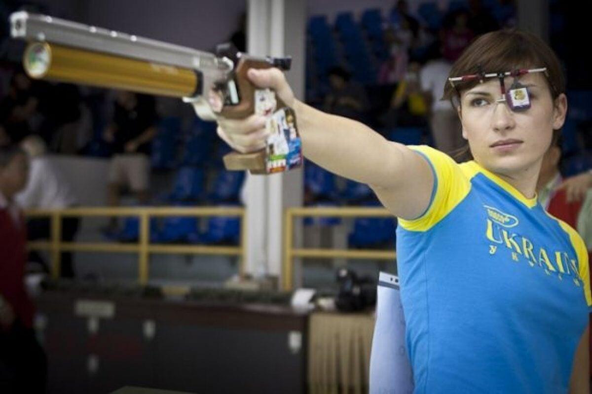 сборная Украины жен, Елена Костевич, Олимпиада-2020