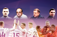 Лига Европы УЕФА, Брюгге, Шахтер, Динамо Киев, Маккаби Тель-Авив, видео