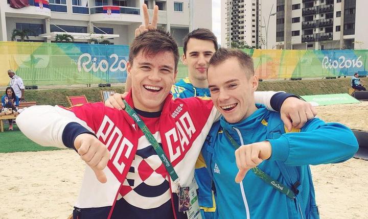 Рио-2016, Олег Верняев, политика