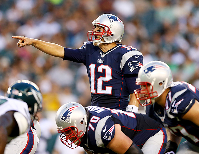 Лучше быть Томом, чем Тимом. 20 вещей, которые мы узнали после второй предсезонной недели НФЛ