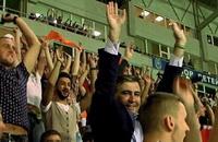 Политика, федерация футбола Грузии, Михаил Саакашвили, сборная Грузии по футболу, Георгий Деметрадзе, Каха Каладзе
