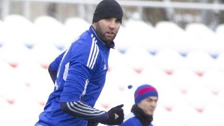 Сергей Пучков: «Все думали, что после футбола я либо бизнесом занялся, либо с бандитами связался»