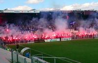 Кубок Голландии, Гронинген, Зволле