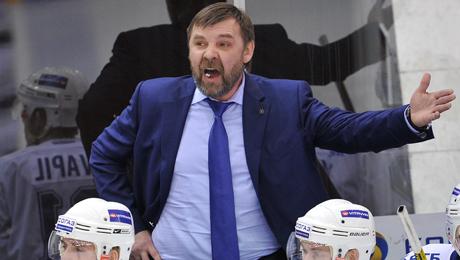 «Знарок и «Динамо» просто издеваются над «Газпромом»