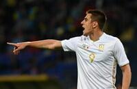 Сборная Украины по футболу, Андрей Шевченко