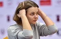 чемпионат мира жен по блицу, Анна Музычук, Мария Музычук, политика, чемпионат мира по быстрым шахматам