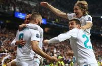 видео, Реал Мадрид, Бавария, Лига чемпионов
