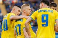 Андрей Шевченко, Сборная Украины по футболу, Евро-2020