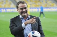 ФФУ, премьер-лига Украина, Андрей Павелко